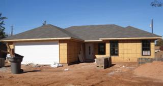 4302  Hillsboro  , Wichita Falls, TX 76306 (MLS #134651) :: WichitaFallsHomeFinder.com