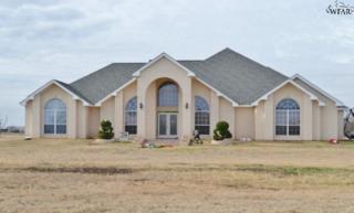 3000 SW Barnett Road  , Wichita Falls, TX 76309 (MLS #134776) :: WichitaFallsHomeFinder.com