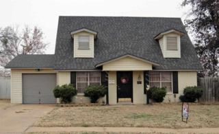 240  Glasgow Drive  , Wichita Falls, TX 76302 (MLS #134806) :: WichitaFallsHomeFinder.com