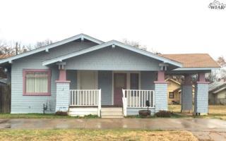 1603  Kemp Boulevard  , Wichita Falls, TX 76309 (MLS #134835) :: WichitaFallsHomeFinder.com