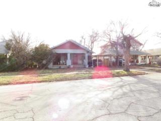 1649  Huff Street  , Wichita Falls, TX 76301 (MLS #134853) :: WichitaFallsHomeFinder.com