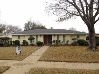 2728  Amherst Drive  , Wichita Falls, TX 76308 (MLS #134858) :: WichitaFallsHomeFinder.com
