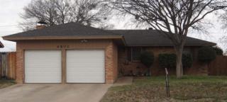 4802  Lindale Drive  , Wichita Falls, TX 76310 (MLS #135620) :: WichitaFallsHomeFinder.com