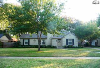 2405  Clarinda Avenue  , Wichita Falls, TX 76308 (MLS #135655) :: RE/MAX Elite Group - Debra West