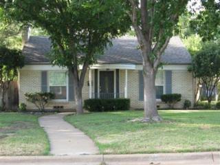 3306  Miami Avenue  , Wichita Falls, TX 76309 (MLS #135682) :: WichitaFallsHomeFinder.com