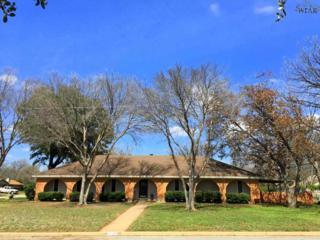 2702  Amherst Drive  , Wichita Falls, TX 76308 (MLS #135905) :: RE/MAX Elite Group - Debra West