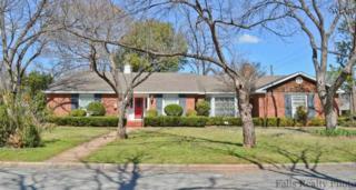 2400  Clayton Lane  , Wichita Falls, TX 76308 (MLS #135950) :: RE/MAX Elite Group - Debra West