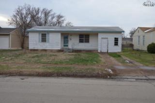 4336  Mccutchen Avenue  , Wichita Falls, TX 76308 (MLS #135980) :: RE/MAX Elite Group - Debra West