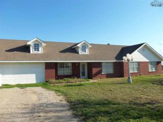 1052  Pitts Road  , Wichita Falls, TX 76305 (MLS #135995) :: WichitaFallsHomeFinder.com