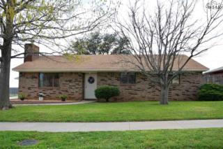 4702  Lois Lane  , Wichita Falls, TX 76306 (MLS #136035) :: RE/MAX Elite Group - Debra West