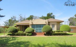 710  Fillmore Street  , Wichita Falls, TX 76301 (MLS #136267) :: RE/MAX Elite Group - Debra West