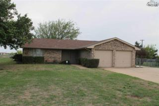 6713  Apache Trail  , Wichita Falls, TX 76310 (MLS #136286) :: RE/MAX Elite Group - Debra West