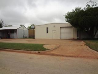 3002  Lawrence Road  , Wichita Falls, TX 76309 (MLS #136290) :: WichitaFallsHomeFinder.com