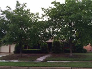 1526  Sweetbriar Drive  , Wichita Falls, TX 76302 (MLS #136358) :: RE/MAX Elite Group - Debra West