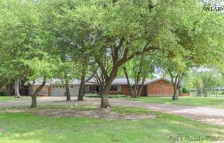 4005  Lake Park Drive  , Wichita Falls, TX 76302 (MLS #136360) :: RE/MAX Elite Group - Debra West