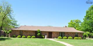 2704  Amherst Drive  , Wichita Falls, TX 76308 (MLS #136362) :: RE/MAX Elite Group - Debra West