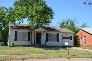2947  Featherston Avenue  , Wichita Falls, TX 76308 (MLS #136402) :: RE/MAX Elite Group - Debra West