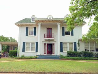 1501  Tilden Street  , Wichita Falls, TX 76309 (MLS #136572) :: RE/MAX Elite Group - Debra West