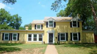 2412  Cambridge Avenue  , Wichita Falls, TX 76308 (MLS #136578) :: RE/MAX Elite Group - Debra West