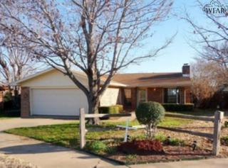 4  St Stephens Court  , Wichita Falls, TX 76310 (MLS #136634) :: RE/MAX Elite Group - Debra West