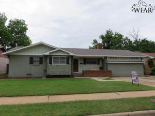 5046  Lindale Drive  , Wichita Falls, TX 76310 (MLS #136678) :: WichitaFallsHomeFinder.com