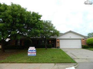 5111  Edgecliff Drive  , Wichita Falls, TX 76302 (MLS #136728) :: RE/MAX Elite Group - Debra West