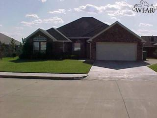 1110  Heritage Road  , Burkburnett, TX 76354 (MLS #136731) :: RE/MAX Elite Group - Debra West