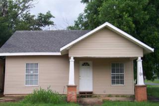 311 W Ruby Avenue  , Iowa Park, TX 76367 (MLS #136747) :: WichitaFallsHomeFinder.com