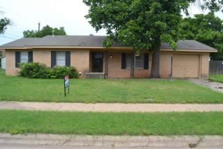 1116  Rosemary Drive  , Wichita Falls, TX 76306 (MLS #136752) :: WichitaFallsHomeFinder.com