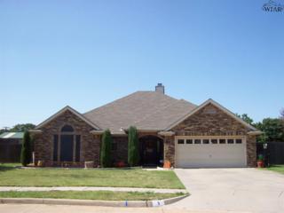3  Wendover Court  , Wichita Falls, TX 76308 (MLS #133926) :: WichitaFallsHomeFinder.com