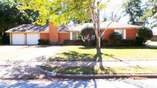 4819  Earl Street  , Wichita Falls, TX 76302 (MLS #134198) :: WichitaFallsHomeFinder.com