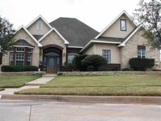 1  Blue Sage Court  , Wichita Falls, TX 76309 (MLS #134294) :: WichitaFallsHomeFinder.com