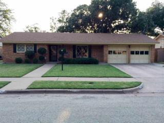 4406  Caston Lane  , Wichita Falls, TX 76302 (MLS #136180) :: RE/MAX Elite Group - Debra West