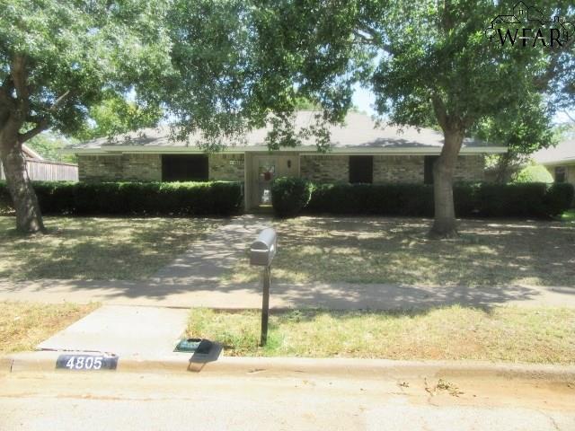4805 Dickens Street Wichita Falls Tx 76308 Mls 138106 Re Max Elite Group Debra West