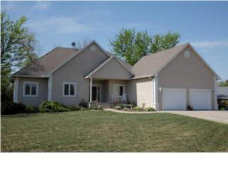521 E Whispering Meadows  , Potwin, KS 67123 (MLS #366877) :: Select Homes - Mike Grbic Team