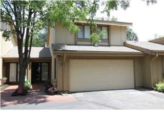 8419 E Harry Unit  602, Wichita, KS 67207 (MLS #369351) :: Select Homes - Mike Grbic Team