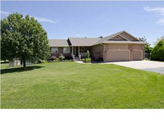 1914 E 84TH ST SOUTH  , Derby, KS 67060 (MLS #370480) :: Graham Realtors