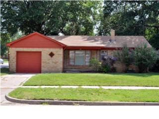 2202 S Belmont Ave  , Wichita, KS 67218 (MLS #371421) :: Select Homes - Mike Grbic Team