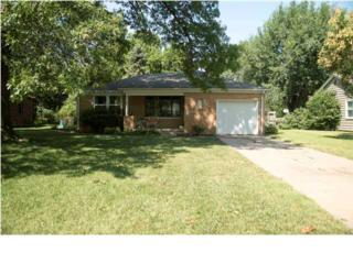 1523 N High  , Wichita, KS 67203 (MLS #371574) :: Select Homes - Mike Grbic Team