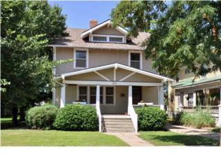 231 N Rutan Ave  , Wichita, KS 67208 (MLS #371827) :: Select Homes - Mike Grbic Team