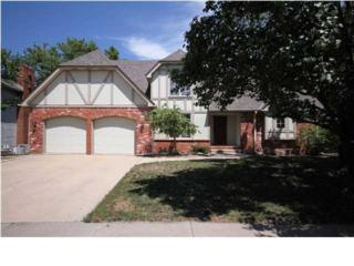 7628 E 26TH ST N  , Wichita, KS 67226 (MLS #371962) :: Select Homes - Mike Grbic Team