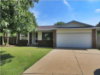 3218 N Cranberry St  , Wichita, KS 67226 (MLS #372059) :: Select Homes - Mike Grbic Team