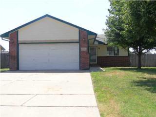 3205 W Wildwood Cir  Hud 181198638, Wichita, KS 67217 (MLS #372217) :: Select Homes - Mike Grbic Team