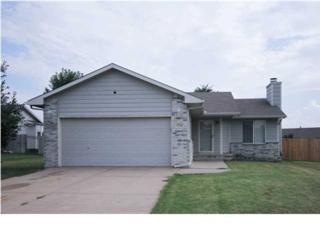 2706 N Parkridge Ct  , Wichita, KS 67205 (MLS #372318) :: Select Homes - Mike Grbic Team