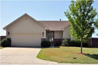 345 S Pitchers Ct  , Andover, KS 67002 (MLS #372321) :: Select Homes - Mike Grbic Team