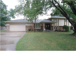 1507 N Caddy  Ct  , Wichita, KS 67212 (MLS #372363) :: Select Homes - Mike Grbic Team