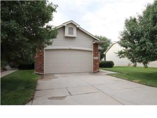 7511 W Cornelison Cir  , Wichita, KS 67212 (MLS #372367) :: Select Homes - Mike Grbic Team