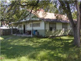222 S Kansas Ave  , Burrton, KS 67020 (MLS #372598) :: Select Homes - Mike Grbic Team