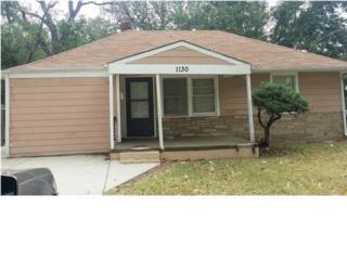 1130 N Crestway  , Wichita, KS 67208 (MLS #372599) :: Select Homes - Mike Grbic Team