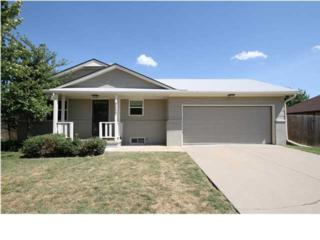 4230 N Stratford Ln  , Bel Aire, KS 67226 (MLS #372612) :: Select Homes - Mike Grbic Team